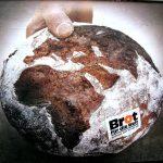 Brot für die Welt freitagundhäussermann / VISCOM Fotografie Modell: Ralf Stemke; Bäcker: Frank Stemke