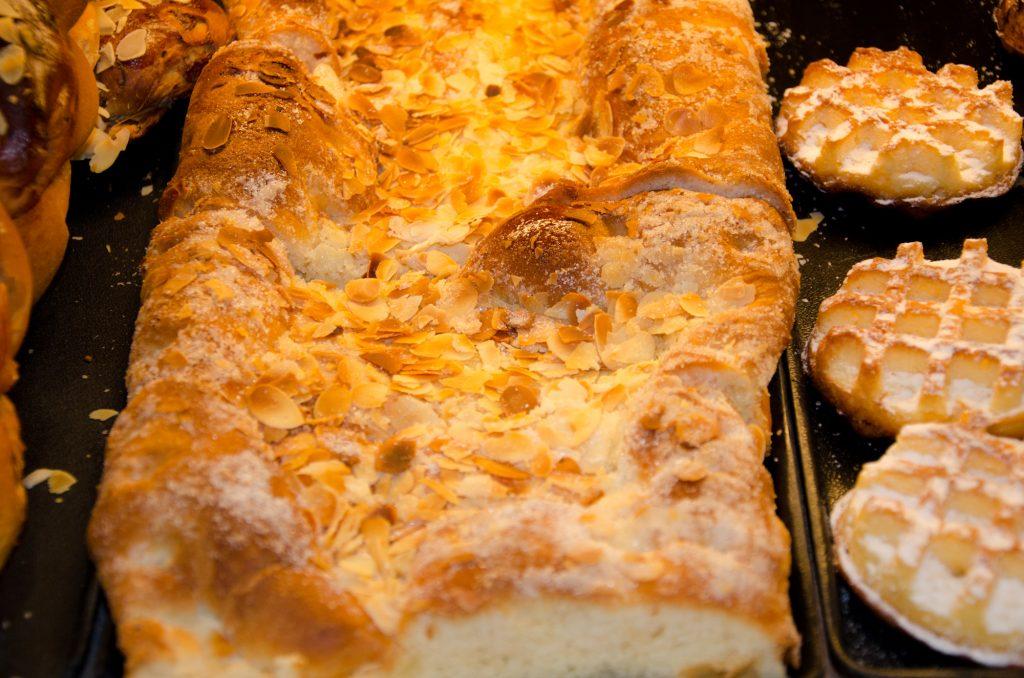 Butterkuchen - Blechkuchen